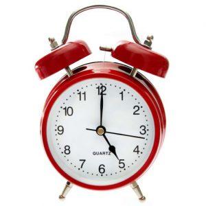 trezitul de dimineaţă - Time Management -Joy4Success