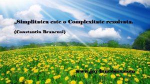 Simplitatea-complexitate-rezolvata