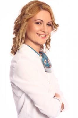 Alina Margineanu - Coach life