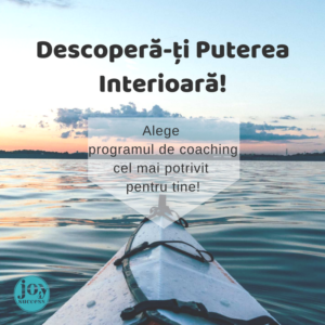 Programe Coaching Joy4Success